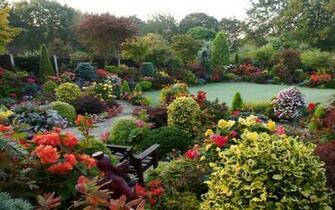 Garden Backgrounds Joy Studio Design Gallery   Best Design