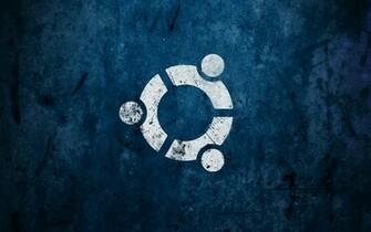 Ubuntu Blue Background HD 5341 Wallpaper Cool Walldiskpapercom