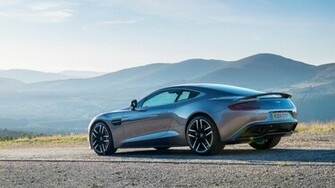Aston Martin Vanquish 2015 Wallpapers   1920x1080   661484