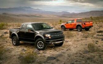 Ford Pickup Truck Widescreen HD Wallpaper