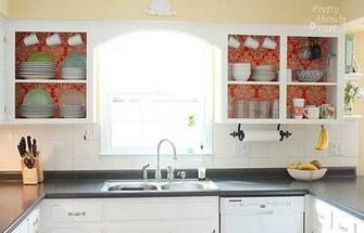 DIY Project Kitchen Cabinet Update Decorating Your Small Space