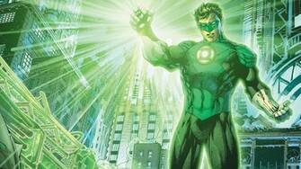 Comics   Green Lantern Wallpaper