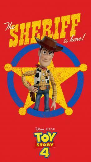 Go To Infinity And Beyond With These Disney and Pixar Toy Story 4