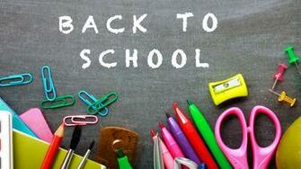 Back To School HD Wallpapers