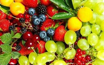 Pics Photos   Fruit Wallpaper