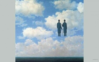 Magritte Wallpaper Paintings Art Wallpaper Desktop Art Wallpapers