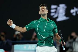 Novak Djokovic Takes Out Roger Federer And Will Play For 17th