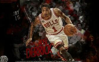 Pics Photos   Nba Derrick Rose Images Hd Wallpaper Image