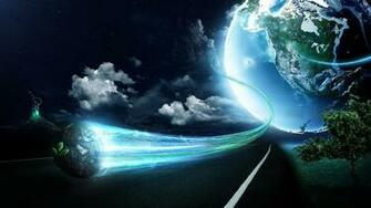 Earth Space Cool Pictures HD Wallpaper of Galaxy   hdwallpaper2013com