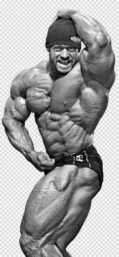 Branch Warren Mr Olympia International Federation of BodyBuilding