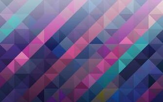 Perfect Purple Abstract Triangle Hd Wallpaper Wallpaper List