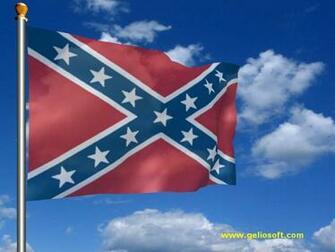 rebel flag wallpaper