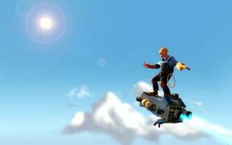 Engineer   Team Fortress 2 wallpaper 5675