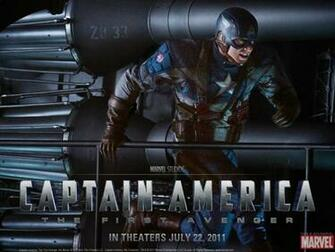 Wallpaper Screensaver Background Chris Evans In Captain America The