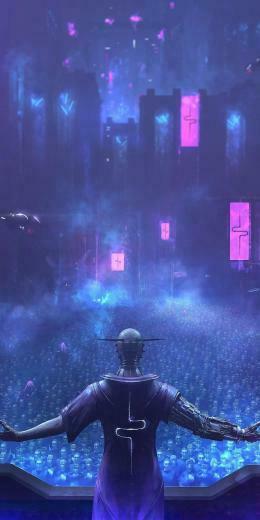 Video game 2018 King Re Legion 1080x2160 wallpaper Cute
