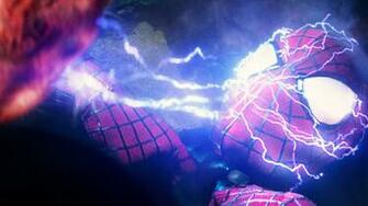 Amazing Spider Man 2 Wallpaper Hd 1080p Electro vs spider man 2014