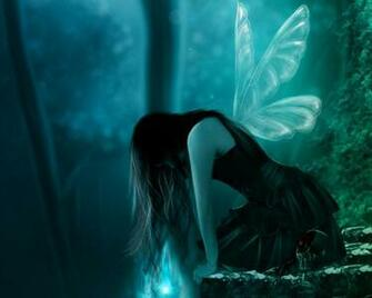 Dark fairy   130185   High Quality and Resolution Wallpapers on