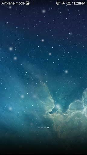 View bigger   iPad mini Live Wallpaper for Android screenshot