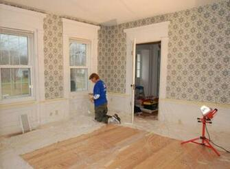 wallpaper border removal how to remove wallpaper paste