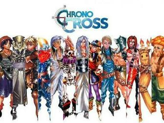 Download Chrono Cross Chrono Cross Wallpaper 19841153