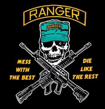 Army Airborne Ranger Wallpaper