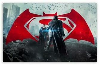 Batman v Superman Dawn of Justice HD desktop wallpaper Widescreen