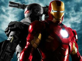 Iron Man 2 Movie Wallpapers HD Wallpapers