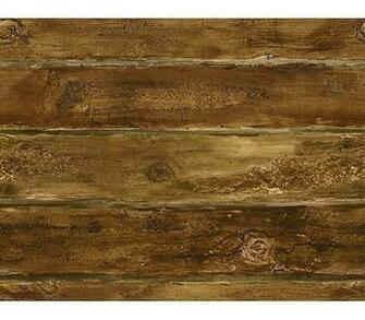 log cabin wallpaper 23 40 http www interiorplace com walnut faux log