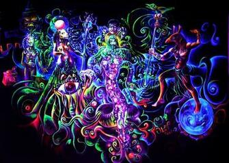 Psychedelic Wallpaper Widescreen Pictures to pin