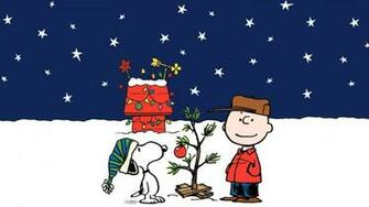 peanuts peanuts christmas 1600x900 wallpaper Christmas Wallpaper