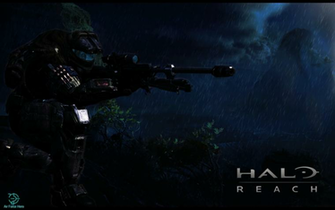 Go Back Gallery For Epic Halo Reach Wallpapers