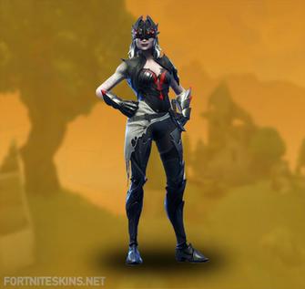 Fortnite Arachne Outfits   Fortnite Skins
