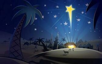 download christmas religious wallpaper jesus christ star wallpaper