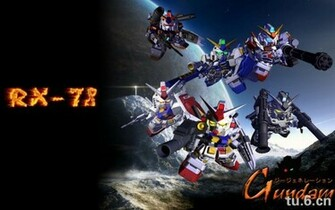 GUNDAM GUY SD Gundam Wallpaper Images