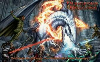 Dungeons amp Dragons Wallpapers Wallpapers