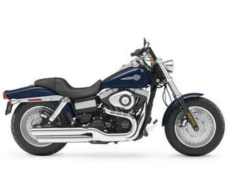 2012 FXDF Dyna Fat Bob Harley Davidson pictures review specs