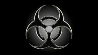 Biohazard glow by AgentRelic