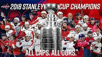 Washington Capitals on Twitter THE WASHINGTON CAPITALS ARE THE
