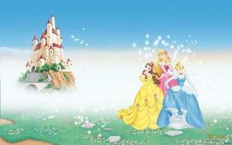 Disney Princess Wallpaper 1280800 Screensaver cute Wallpapers