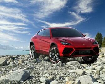 2012 Lamborghini Urus Wallpapers   2560x2048   1354901