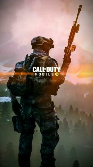 Call Of Duty Phone Wallpapers