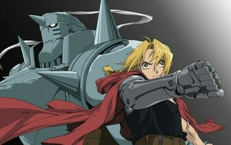 Alchemist blondes Elric Alphonse Elric Edward wallpaper background