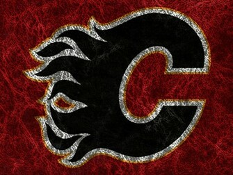 Calgary Flames by CorvusCorax92 on deviantART