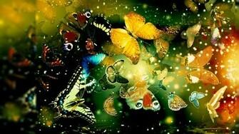 Cool Wallpapers Butterfly Designs HD Wallpaper
