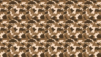 this Brown Camo Desktop Wallpaper is easy Just save the wallpaper