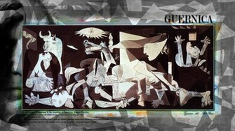 Images For Guernica Wallpaper