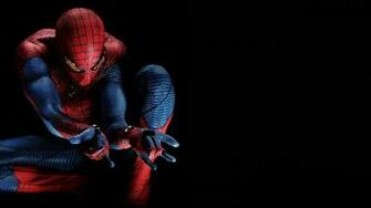 Spider man Marvel Wallpaper 1920x1080 Spiderman Marvel Black