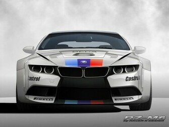 FREE HD PHOTO GALLERY BMW Cars HD Wallpapers 1
