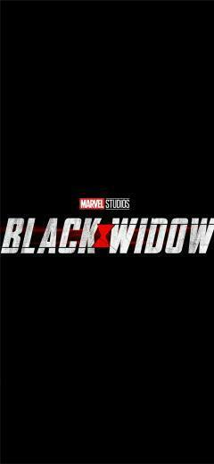 black widow 2020 movie iPhone X Wallpapers Download