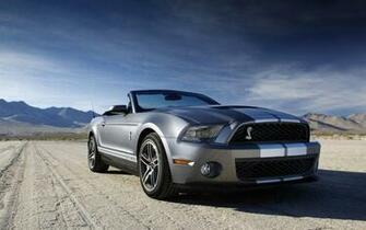 Mustang GT500 Cobra Desktop Wallpaper Background Desktop Wallpaper